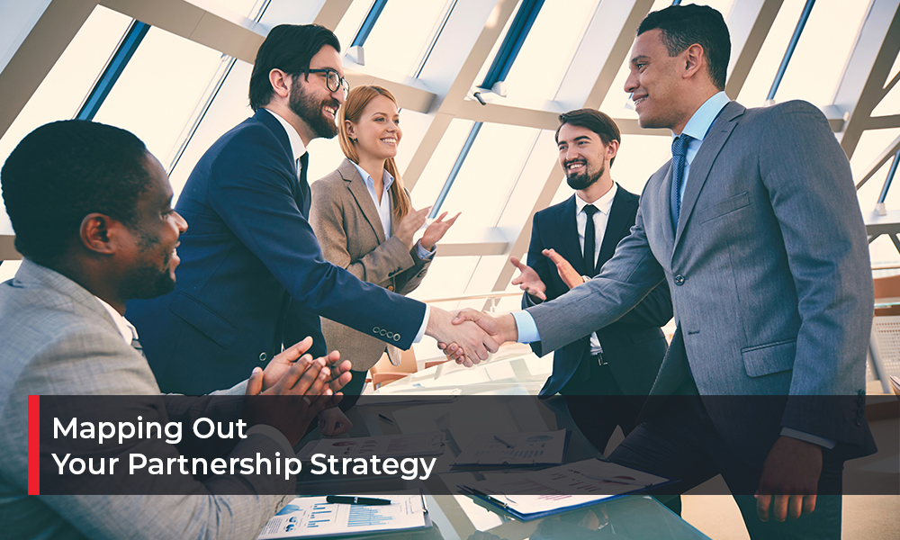 Mapping Out Your Partnership Strategy