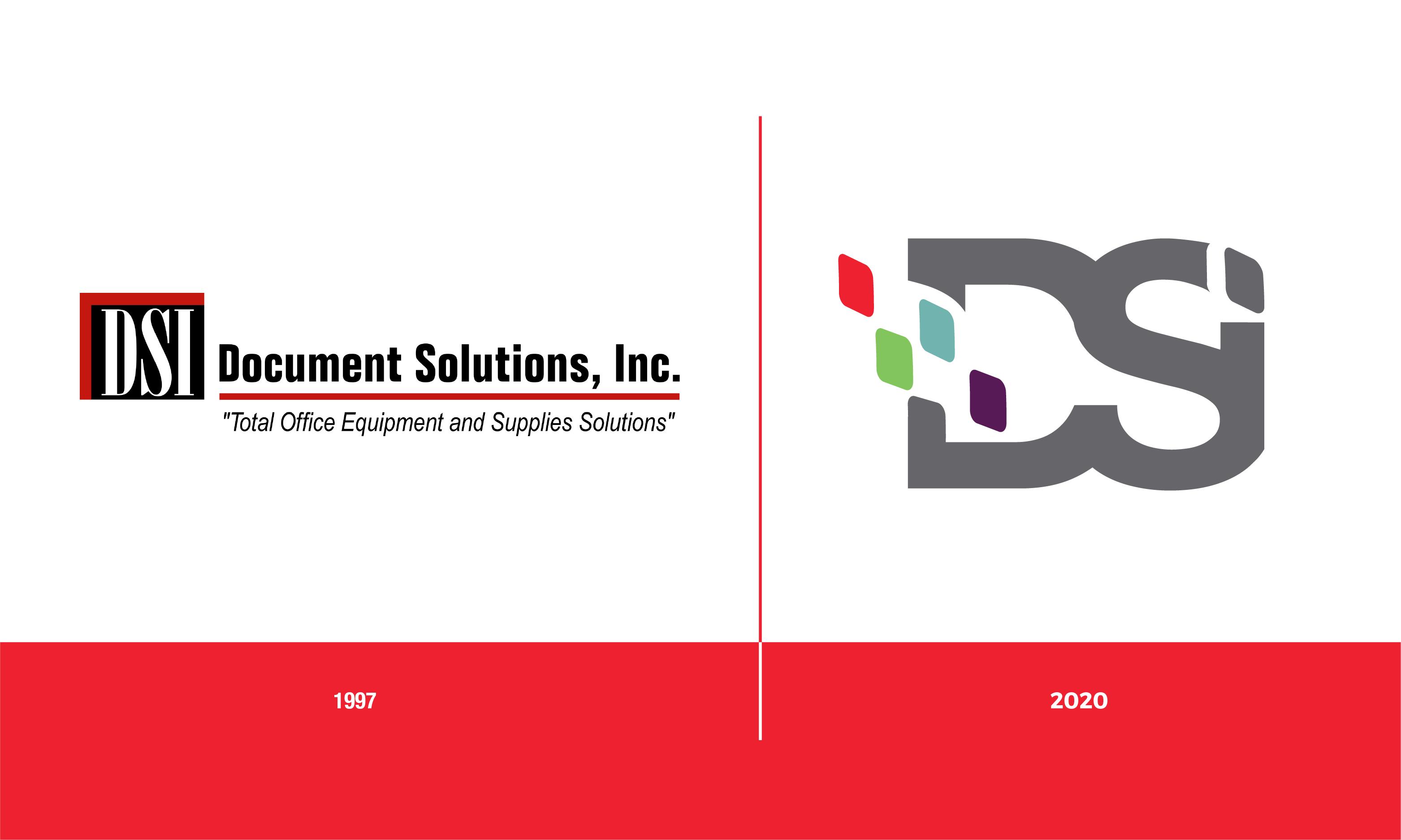 Image of two DSI logos