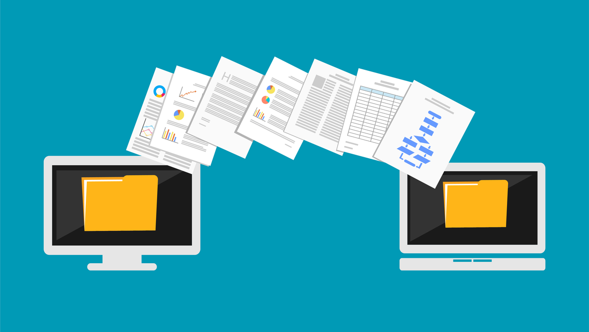 Learn the Dangers of Unauthorized File Sharing | DSI
